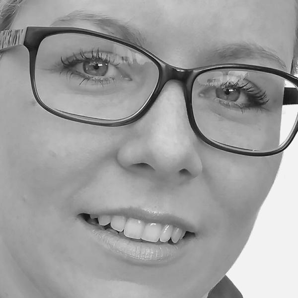 Mandy Hensen - Mondhygiëniste